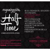 Servicio Half Time