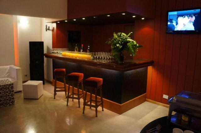 Espacio Gabu, salón de fiestas en Capital Federal | Casamientos Online