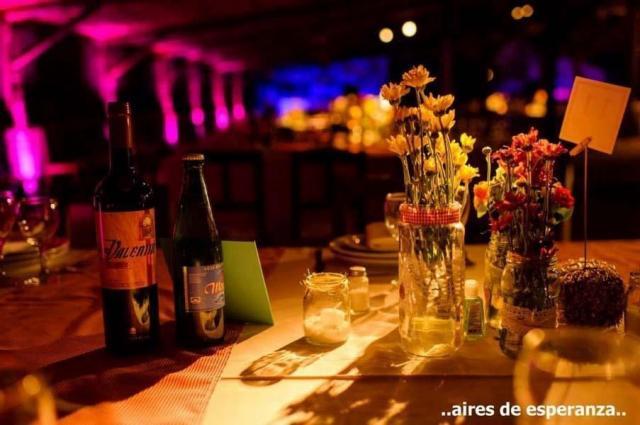 Estancia La Mimosa - Eventos
