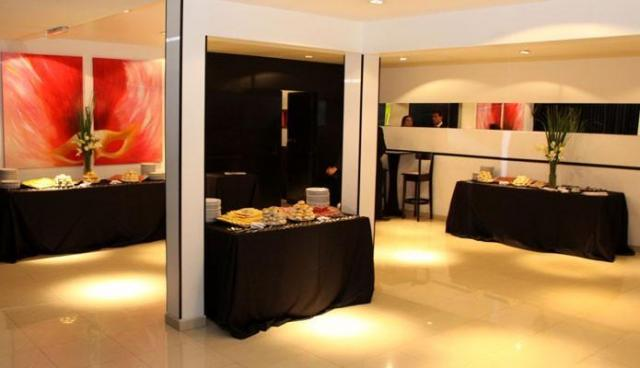 Recepcion de Dreams | Casamientos Online