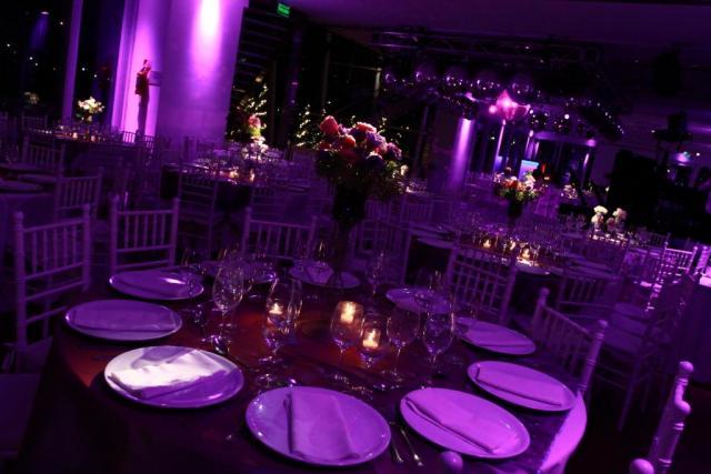 MWE - Salón Principal 9 | Casamientos Online