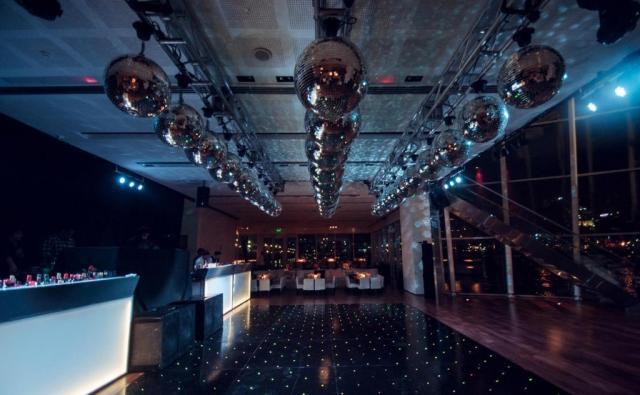 MWE - Salón Principal | Casamientos Online