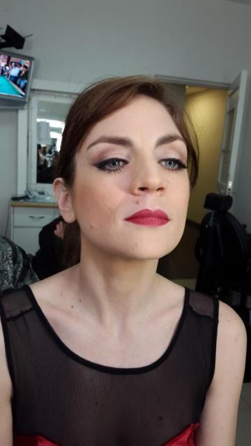 Maquillaje de Novia Civil