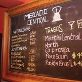 Mercado Central - Eventos Unicos