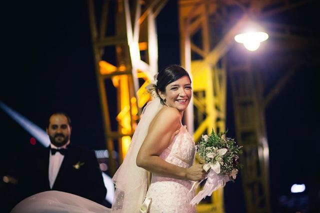 Mercedes & Ezequiel - FotoBSAS | Casamientos Online