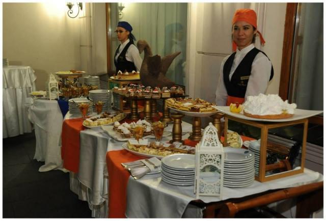 Villa Capri (Salones de Fiesta)