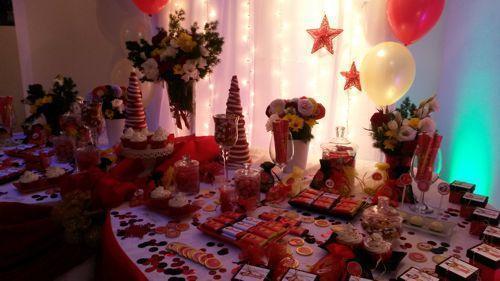 Candy bar, golosinas personalizadas | Casamientos Online