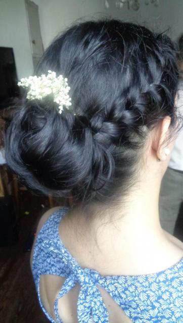 Carolina Gonzalez Make up & Esthetics   Casamientos Online