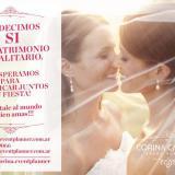SI al Matrimonio Igualitario!