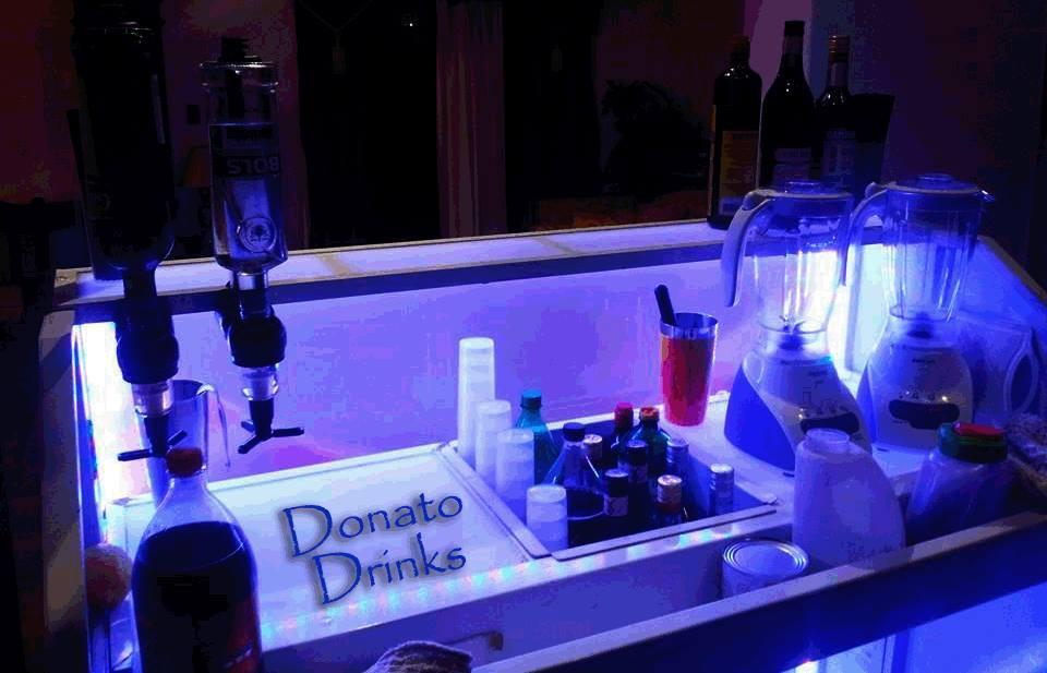 Donato Drinks