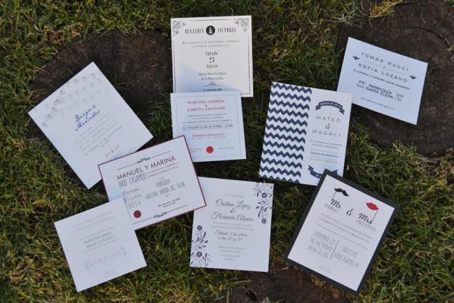 Echegaray Impresores | Casamientos Online