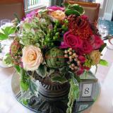 Flores y cia (Ambientación y Centros de Mesa)