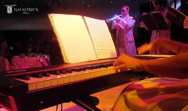 Galalirica Show y Orquesta (Shows Musicales) | Casamientos Online