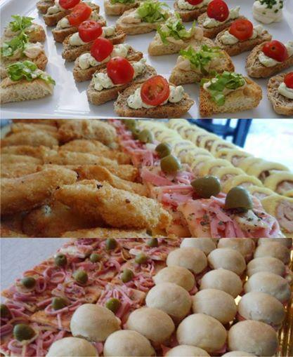 GL Catering (Catering)