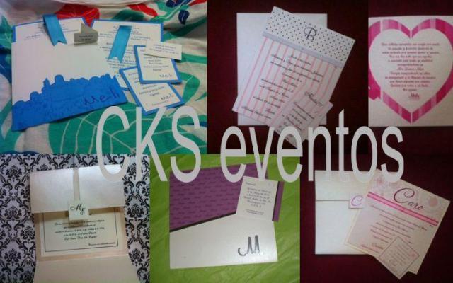 Participaciones artesanales | Casamientos Online
