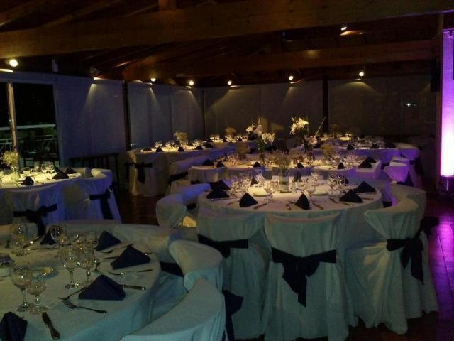 Puerto Chico | Casamientos Online