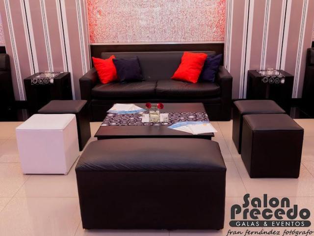 Salon Precedo (Salones de Fiesta)