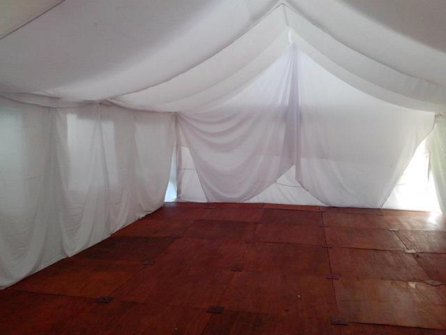 Sincronizacion de Eventos (Alquiler de Carpas) | Casamientos Online