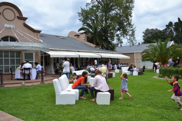 Terrazas del Norte (Salones de Fiesta) | Casamientos Online