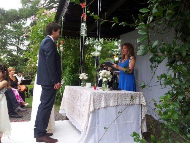 Ceremonias A Medida (Ceremonias no tradicionales) | Casamientos Online