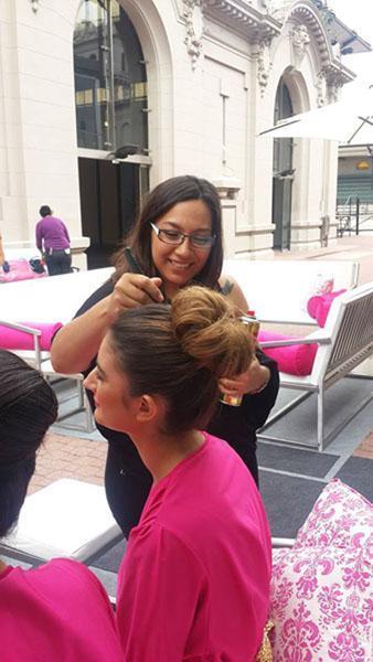Erica Farias - Make Up Artist & Eyebrow Designer (Maquillaje) | Casamientos Online