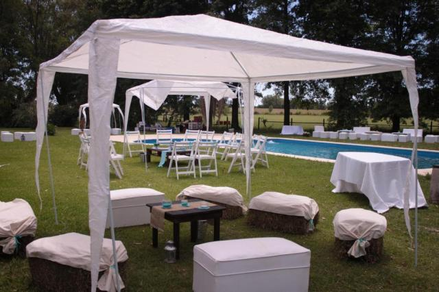 La Cautiva Polo Club | Casamientos Online