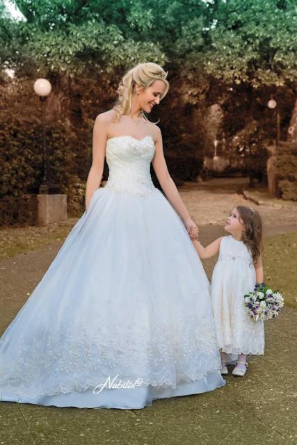 Nubilis Nº50 Julieta y Martu | Casamientos Online