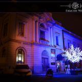 Se ilumina la noche en Estación Mitre Eventos
