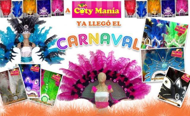 Carnaval | Casamientos Online