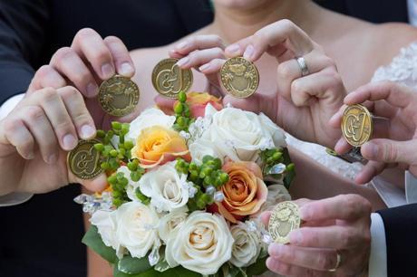 Estilo y Relieve (Souvenirs) | Casamientos Online