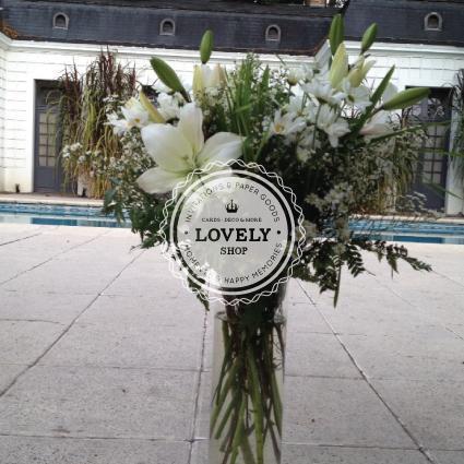 Lovely Shop (Participaciones & Ambientaciones)   Casamientos Online