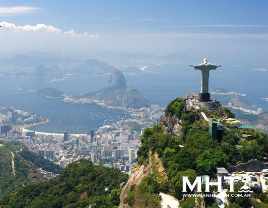A Rio con Costa Cruceros!