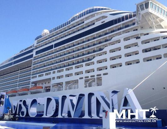 Crucero por el Caribe desde Miami