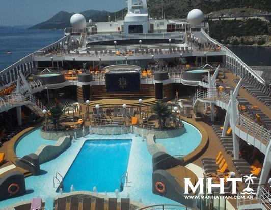 Crucero por Caribe Oeste desde Miami