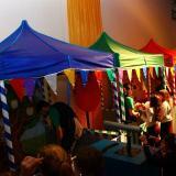 Juegos de KERMESSE para fiestas!!