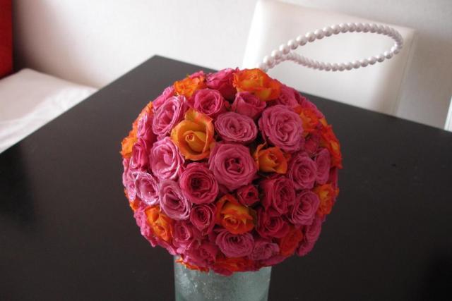 Flores de Noviembre