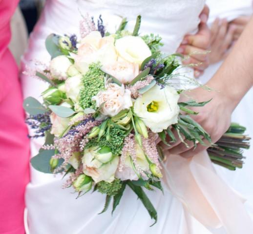Trend 2014 New romantic  | Casamientos Online
