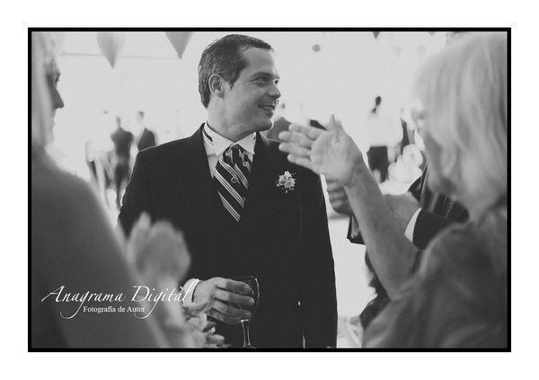 Anagrama Digital (Foto y Video) | Casamientos Online