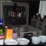 Bar Movil Mendoza (Bebidas y Barras de Tragos)