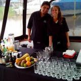 Bonos Cocktails servicio en Crucero