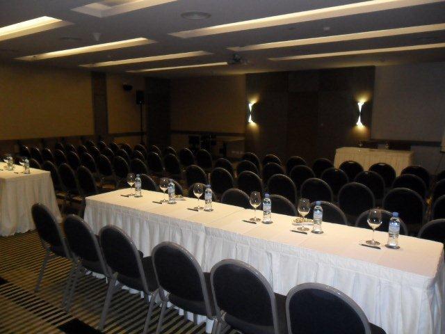 Eventos - Salón Forum