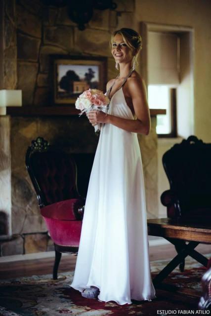 elegante y sostificado  | Casamientos Online