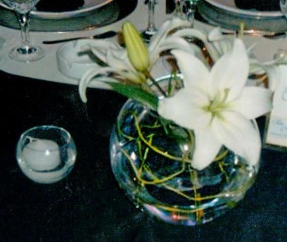 Flower Punch2 | Casamientos Online
