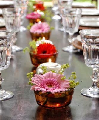 Fotos Flower Punch Ambientacion 3 | Casamientos Online