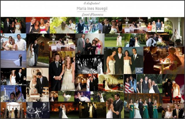 Maria Ines Novegil Event Planners (Wedding Planners)