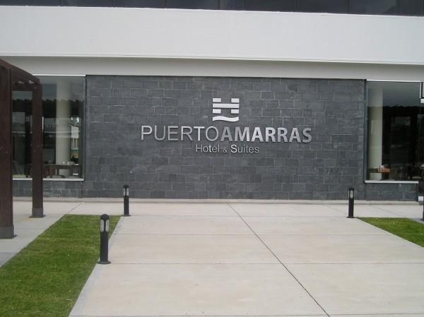 Puerto Amarras