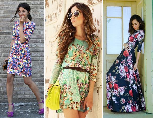 Vestidos de fiesta buenos aires flores