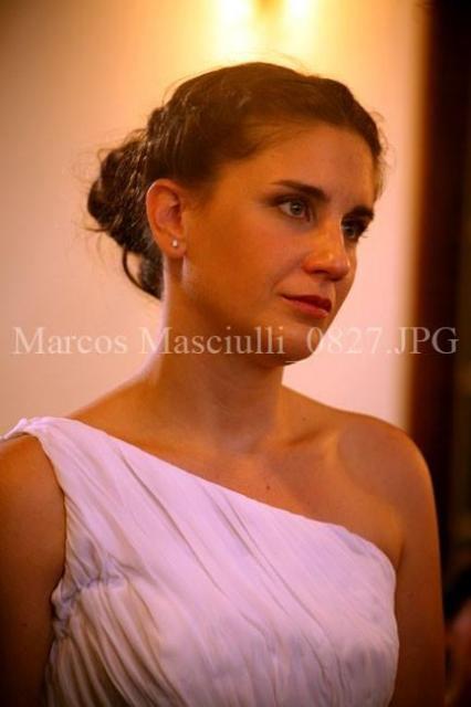 Audrey H | Casamientos Online