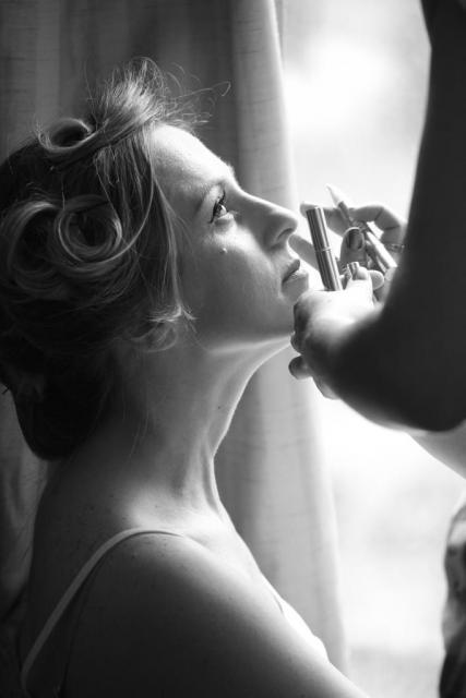 Boda Feer. Maquillaje y peinado by BENDITO MAKE UP | Casamientos Online