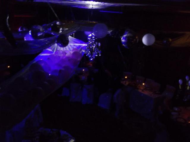 Dango Light and Sound | Casamientos Online